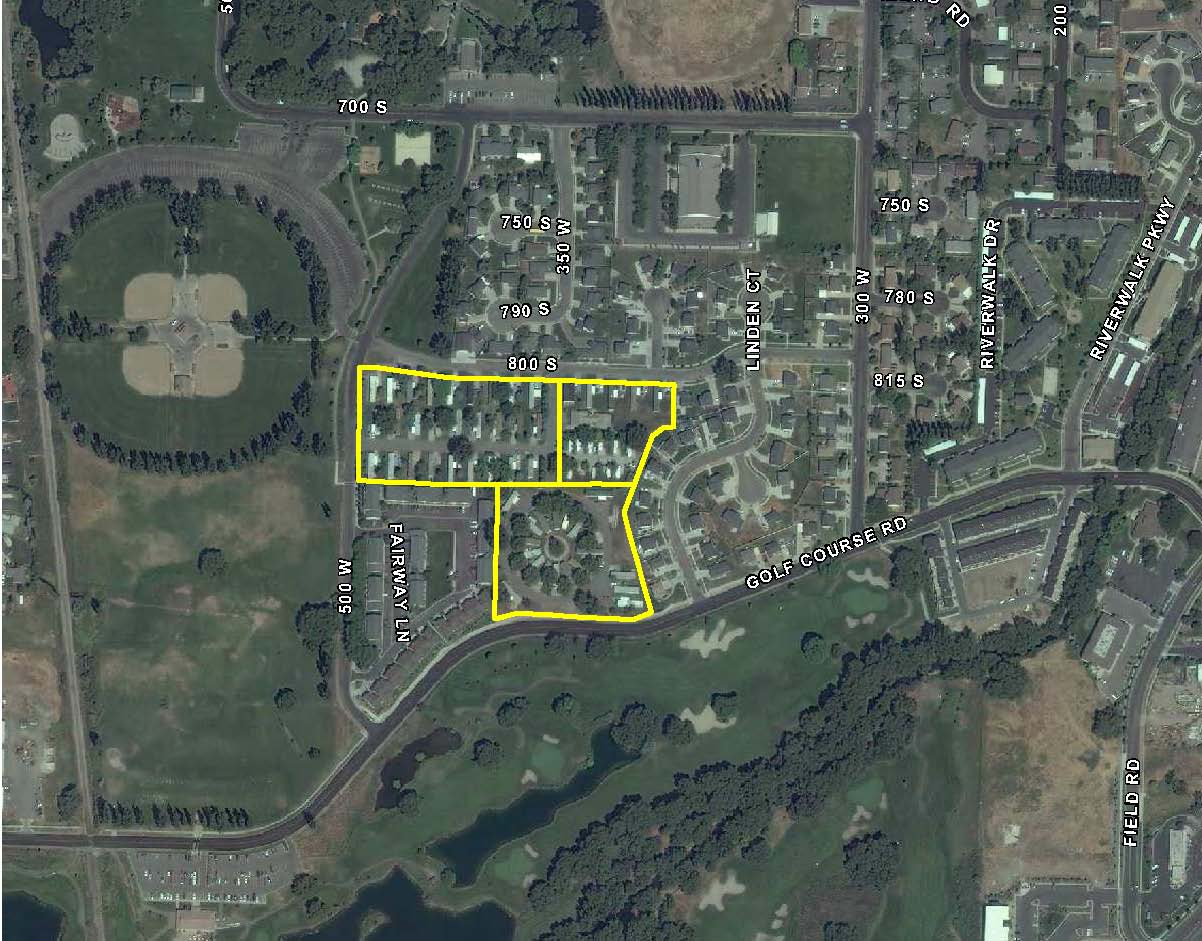We Have Recently Closed On The Sale Of Logan Mobile Home Park In Utah Consisted A 53 Unit 5 Acres