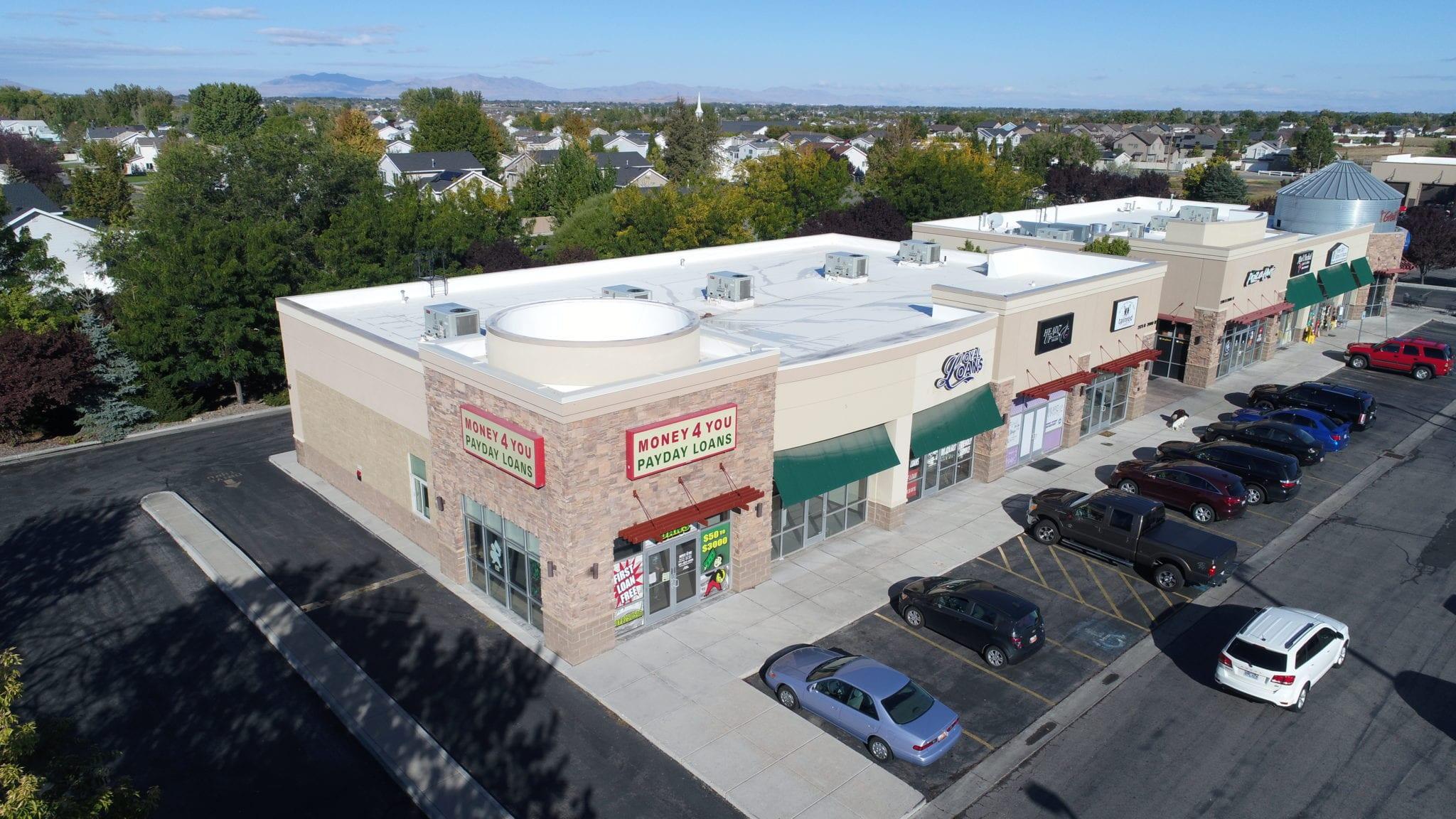Utah Property Investors - Commercial Real Estate Broker